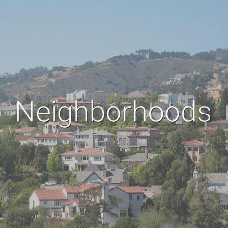 Explore Cities and Neighborhoods