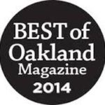 Oakland's Awards