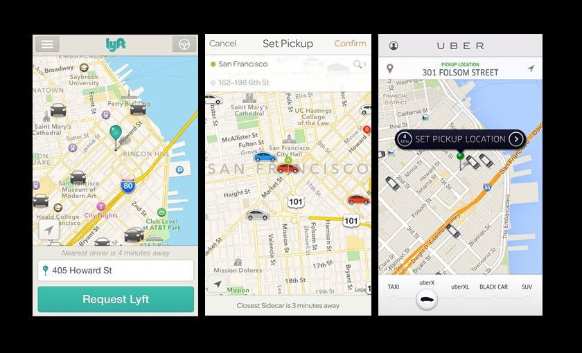Uber coming to oakland 4